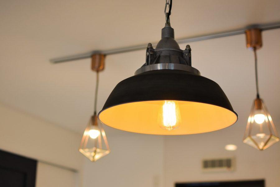 キッチンやダイニング照明
