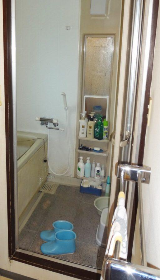 【浴室】サイズアップで快適なバスタイム♪
