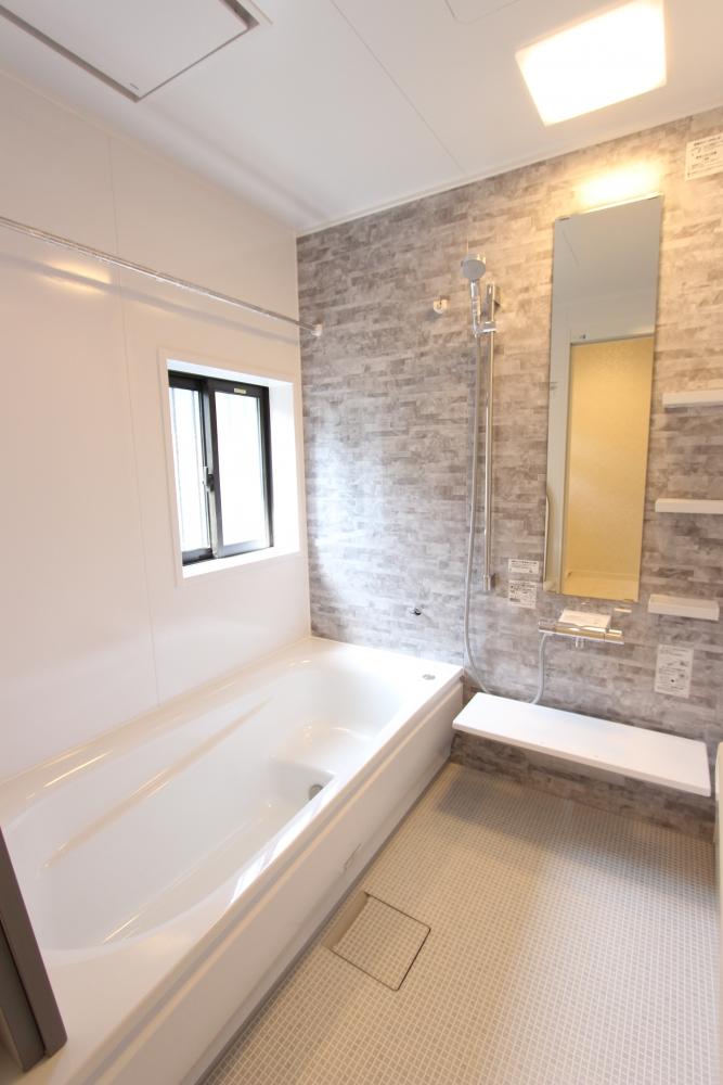 浴室を1坪へ増築