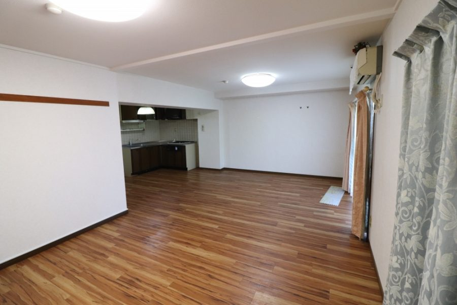 家具やソファーなども配置