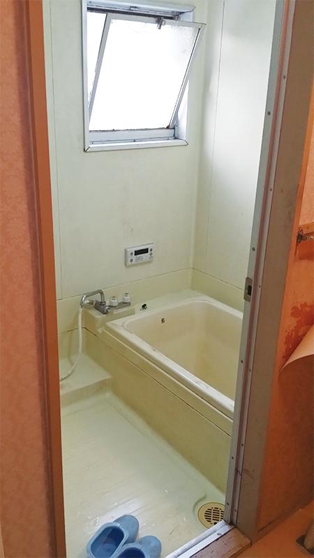 【浴室】暖房換気乾燥機も完備で快適空間へ!