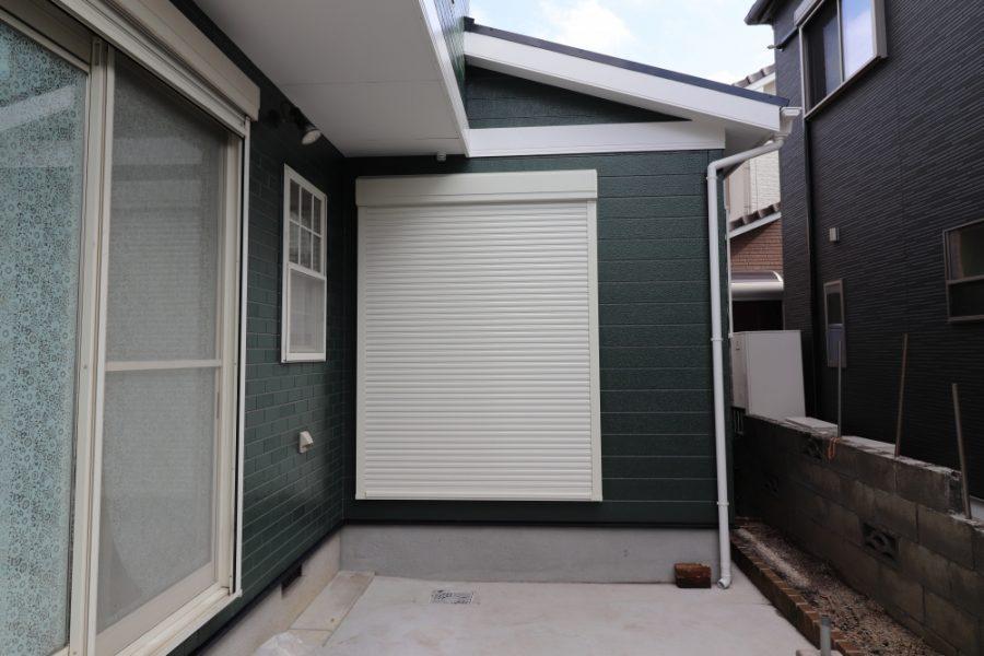 2×4住宅でも3坪増築することが出来ます