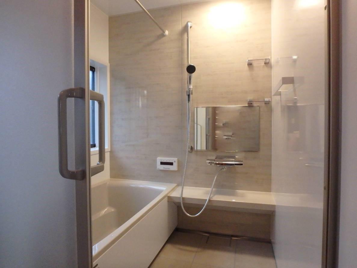 パーフェクト保温のタカラバスルーム