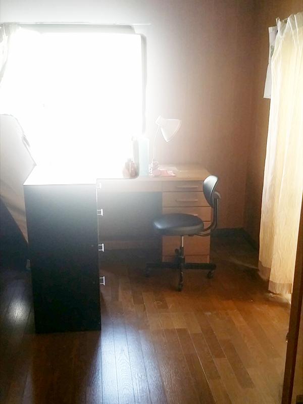 【洋室→和室】1階はまるで新築みたいに!
