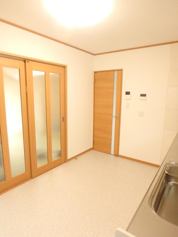 内装や間取りが変わり、住み心地の良い空間になりました。